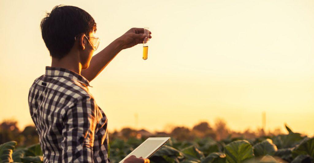 Istituto Tecnico Agrario Agroalimentare e Agroindustria