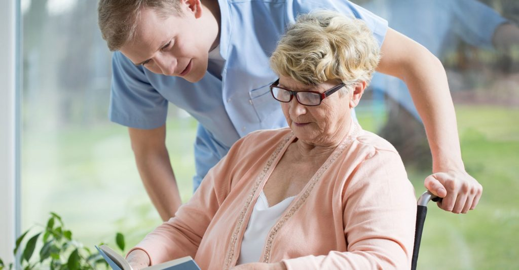 Assistere e Curare il Paziente Anziano Fragile