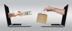 Online Sales Ecommerce E-commerce Selling Online