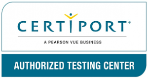 Certiport authorized center