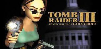 Tomb Raider con Unity 3D_1