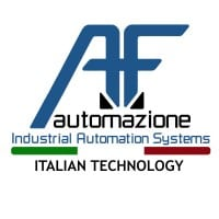 AF_Automazione_industrial_automation_system