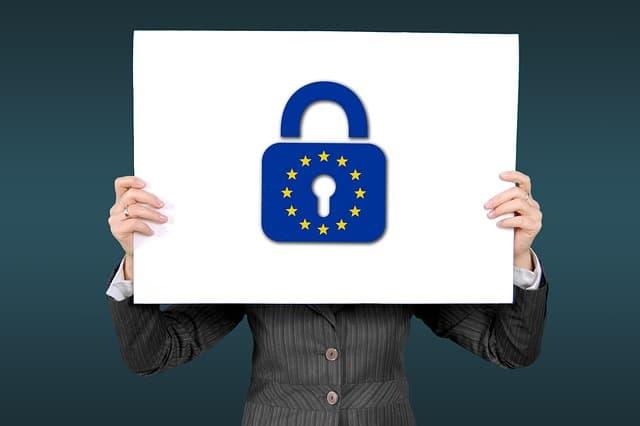 GDPR privacy Europa