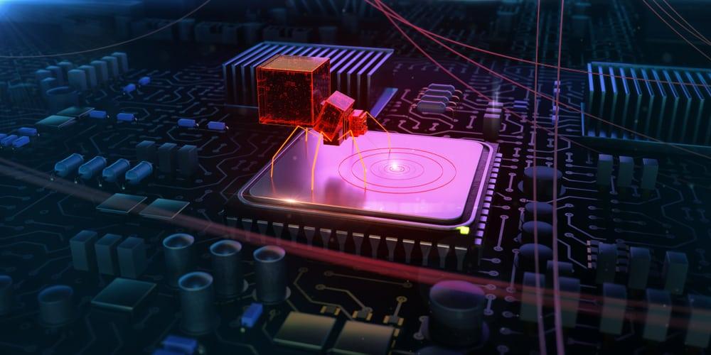 Titanium – un nuovo super cyber pericolo