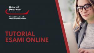 Esami online Mercatorum