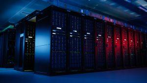 Supercomputer 1