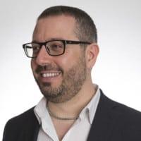 Antonio Raimondo - App developer MUSA Formazione